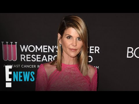 Pat McMahon - Lori Loughlin Didn't Think She Could Go to Jail - Hollywood Headlines 4-11