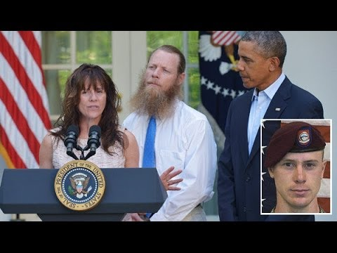 Bowe Bergdahl: Taliban Tortured Him, Now Conservatives Threaten His Family