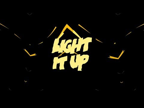 Major Lazer  Light It Up feat Nyla  Lyric