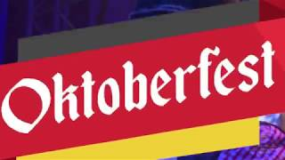 Oktoberfest at The Gulf Hotel Bahrain