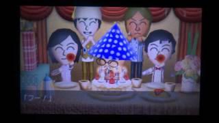 バーコンマスターのトモコレ No.158 今回は『誕生日』! 2016年4月11日...