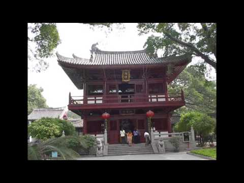 Bright Filial Piety Temple (Guangxiao Temple) / 光孝寺 (Slideshow / 幻灯片), Guangzhou / 广州 / 廣州