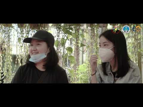 "Community Outreach Program (COP) Surabaya 2021 ""Community Development In Pandemic"""
