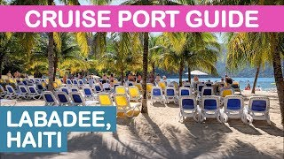Labadee (Haiti) Cruise Port Guide: Tips and Overview