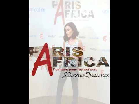 Paris - Africa - Des ricochets