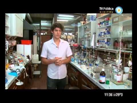 Científicos Industria Argentina - 09-02-13 (1 de 4)