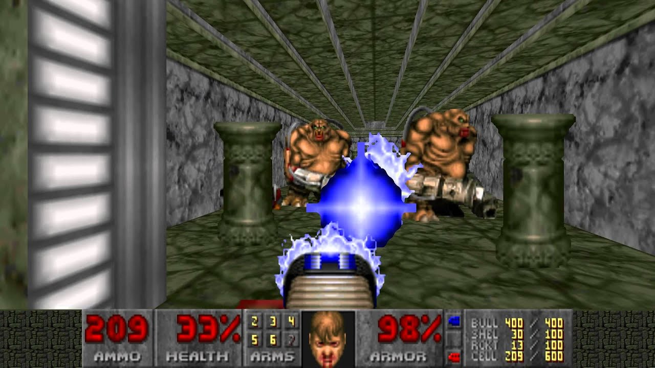 Doom 2 wads download