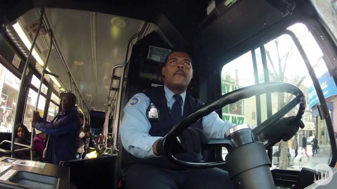 Image result for bus driver city