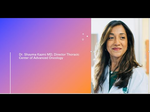 dr.-shayma-kazmi-md,-director-thoracic-center-of-advanced-oncology,-leads-physicians-avoid-burnout