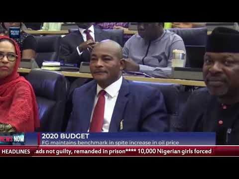 2020 Budget: FG maintains benchmark in spite increase in oil price