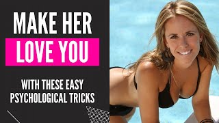 14 Psychological Tricks T๐ Get Her To Like You