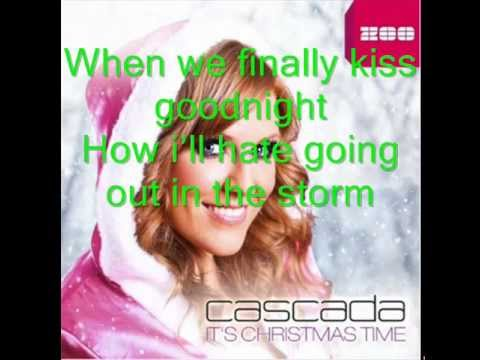 Cascada Let It Snow Lyrics