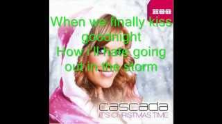 Watch Cascada Let It Snow video