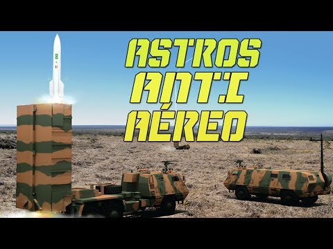 Astros AntiAéreo - Tudo Sobre
