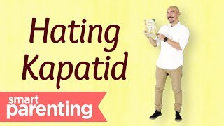Read Aloud Series: Hating Kapatid | Kwentong Pambata