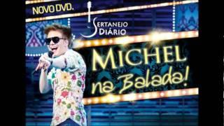 Michel Teló - Humilde Residência (Ao Vivo na Balada)