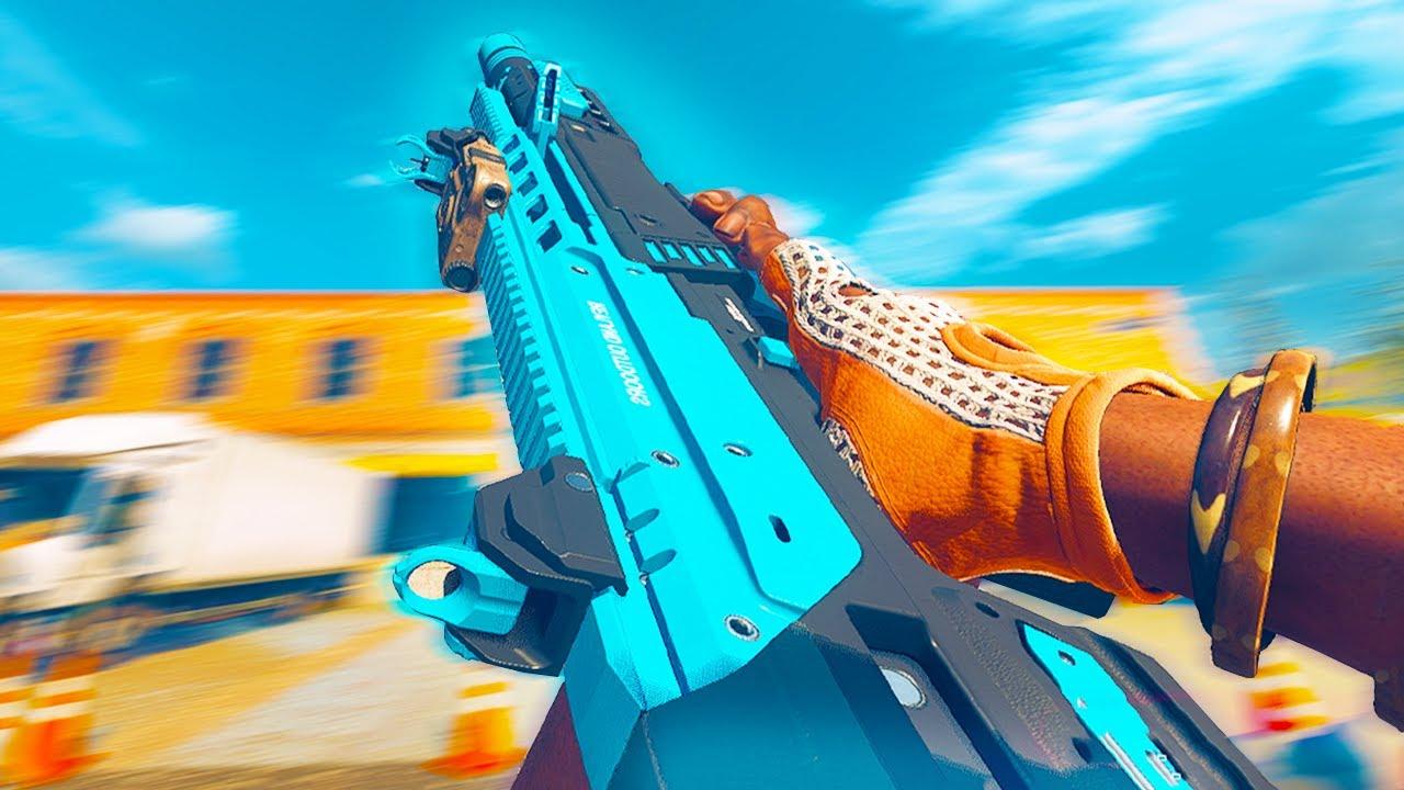 44 kills in a $5,000 wz tournament