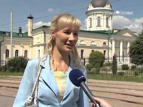 Прогноз погоды в Коломне - погода в Коломне (Россия