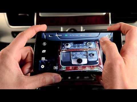 Видео ревю LG G4
