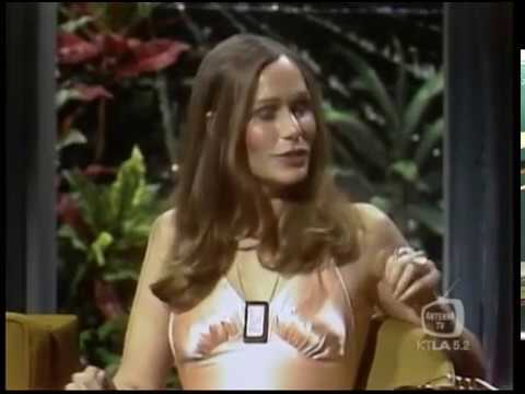 Sally Kellerman, 1973 TV Interview