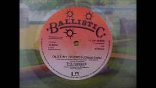 The Royal Rasses -  Old Time Friends