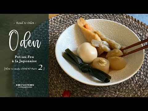 [comment-faire-oden🍢-partie-2]-pot-au-feu-à-la-japonaise-/-recette-japonaise-facile-#66