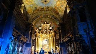 Kazania Świętokrzyskie w kieleckiej Bazylice Katedralnej 26.09.2014 (fragment)