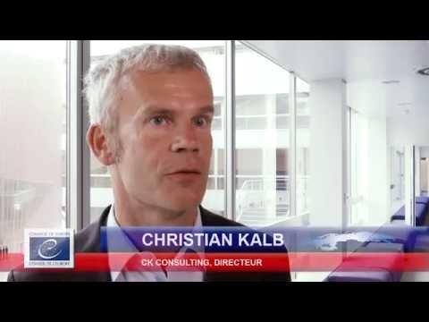 Christian Kalb, Directeur de CK Consulting (France)