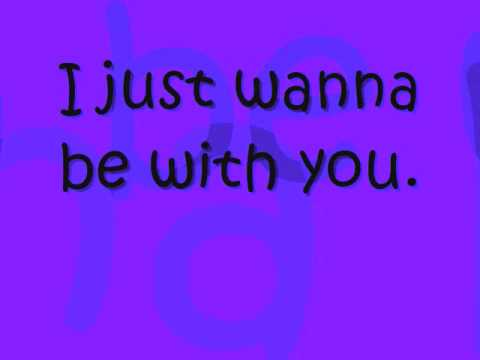 HSM3 Just Wanna Be With You (Lyrics on Screen)