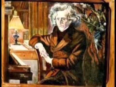 Opera Beatrice et Benedict von Hector Berlioz
