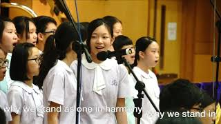 Publication Date: 2020-11-08 | Video Title: Why We Sing (Speech Day School