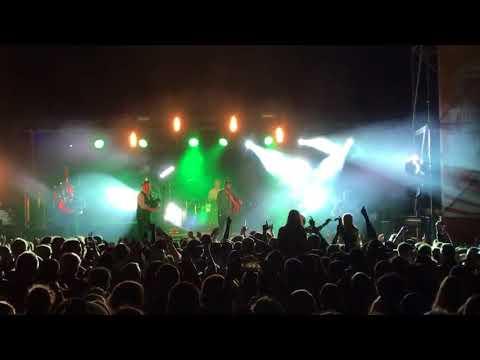 Skipinnish-Opening Set at Tiree Music Festival