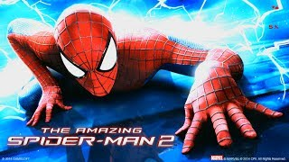 The Amazing Spider-Man 2 Android HD GamePlay Part 1