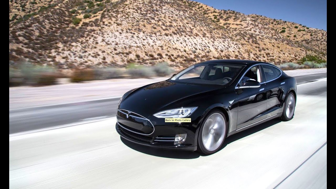 L A To Vegas In One Charge Tesla Model S Road Trip Wide Open Throttle Episode 31