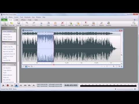 Clickx Xtra 245 - Eigen systeemgeluiden in Windows