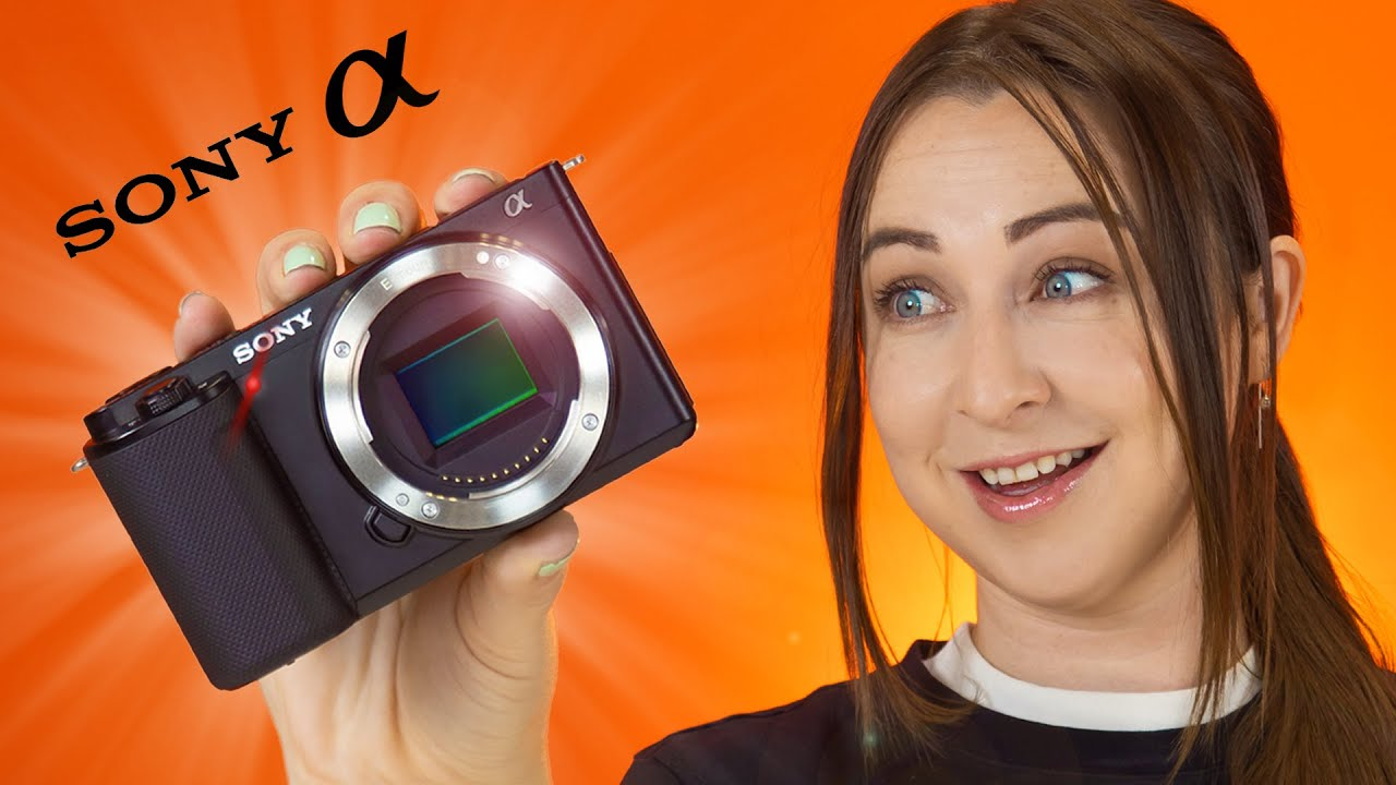 Sony Alpha ZV-E10 | Top Features & Review !!!