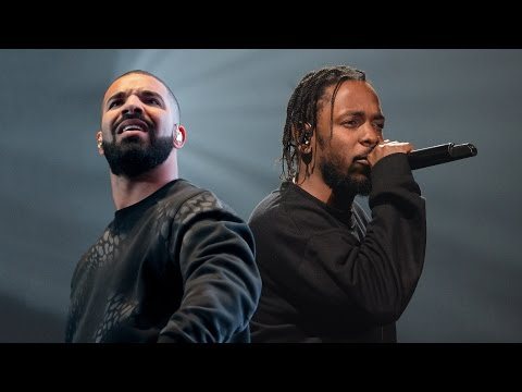 Funk Flex says that Drake Gave His Spot up to Kendrick Lamar for Top 5 All time with Ghostwriting