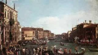 Vivaldi - Chamber Concerto for Lute in D Major RV93