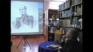 Литературная гостиная к 200-летию войны 1812 года(, 2012-09-14T04:08:17.000Z)