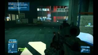 FUNNY MONTAGE 0# (Battlefield 3)