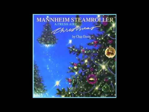 Mannheim Steamroller - Greensleeves