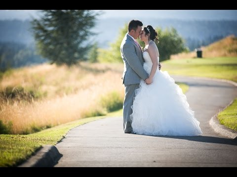 Newcastle Golf & Country Club Wedding | Seattle | Issaquah