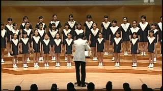 ひばり児童合唱団 - オデコのこいつ