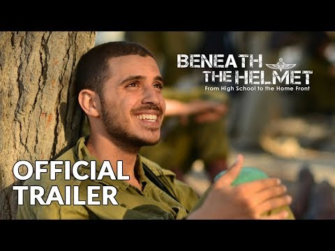 Random Movie Pick - Beneath The Helmet Official Trailer YouTube Trailer