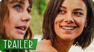 BERLIN, BERLIN - DER FILM Teaser Trailer German Deutsch (2020)
