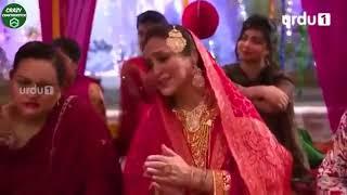 Saba Qamar Dance In Baaghi Drama   Baaghi