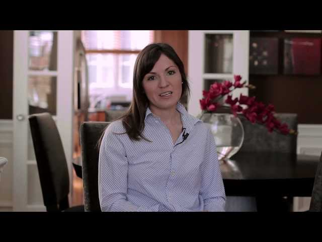 What is Cataplexy? Julie Flygare Narcolepsy Awareness Video 4 (HD)
