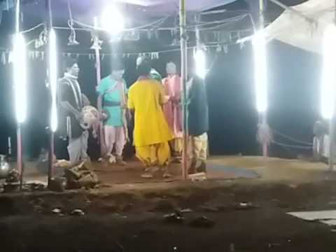 Bada pala Debendra khilar & Prahalad Sahoo