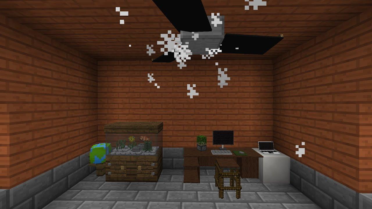 Einzigartig Minecraft Deko Ideen Schema