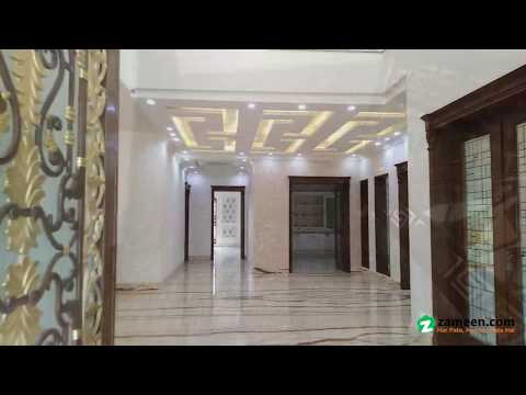 2 KANAL HOUSE FOR SALE IN NFC 1 LAHORE